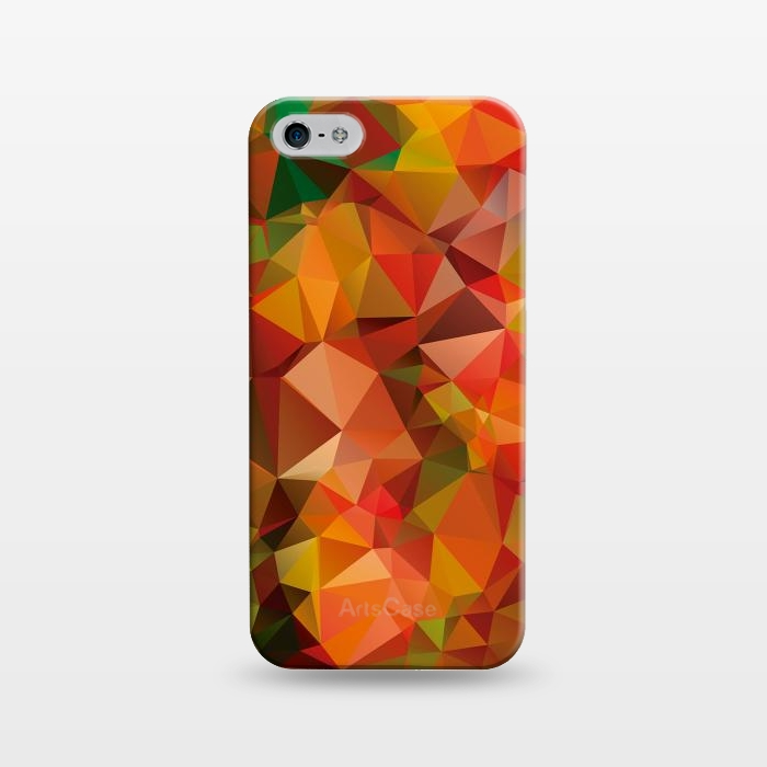 AC1243443, Phone Cases, iPhone 5/5E/5s, SlimFit, Eleaxart, Sweet Diamonds, Designers,