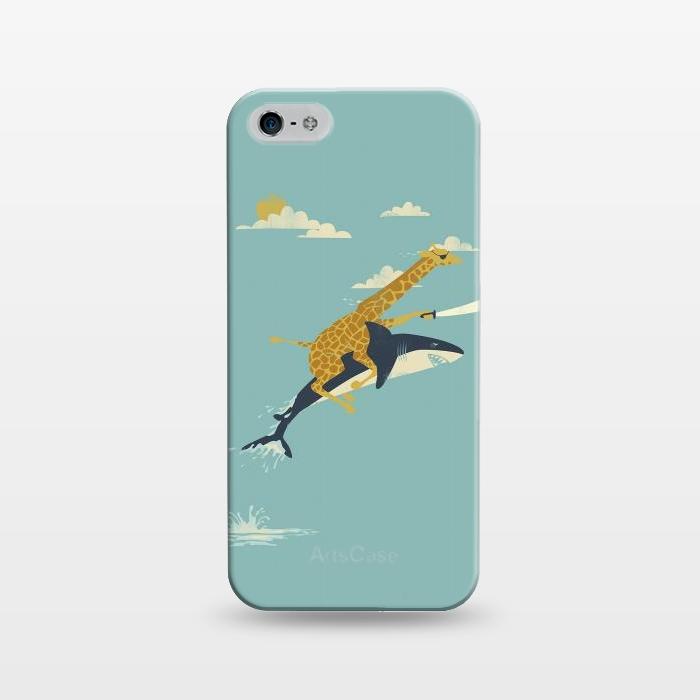 AC1243490, Phone Cases, iPhone 5/5E/5s, SlimFit, Jay Fleck, Onward, Designers,