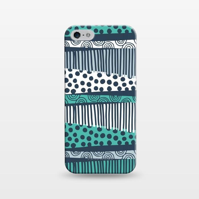 AC1243507, Phone Cases, iPhone 5/5E/5s, SlimFit, Rachael Taylor, Border Lanes, Designers,