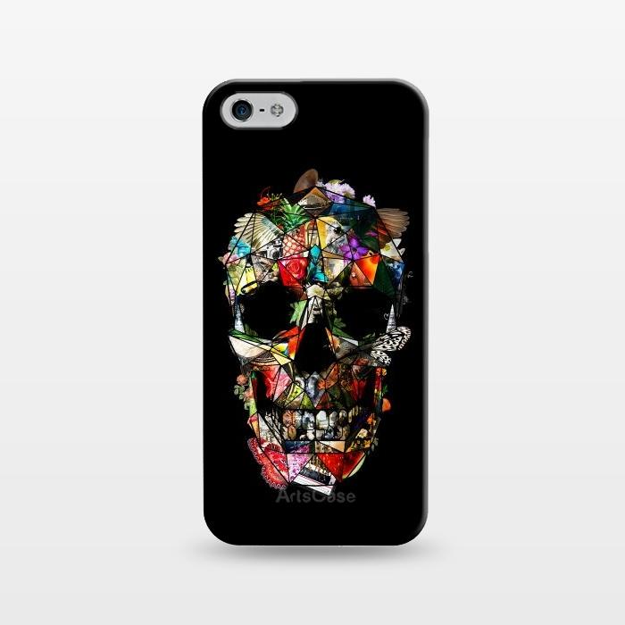 AC1243560, Phone Cases, iPhone 5/5E/5s, SlimFit, Ali Gulec, Fragile, Designers,