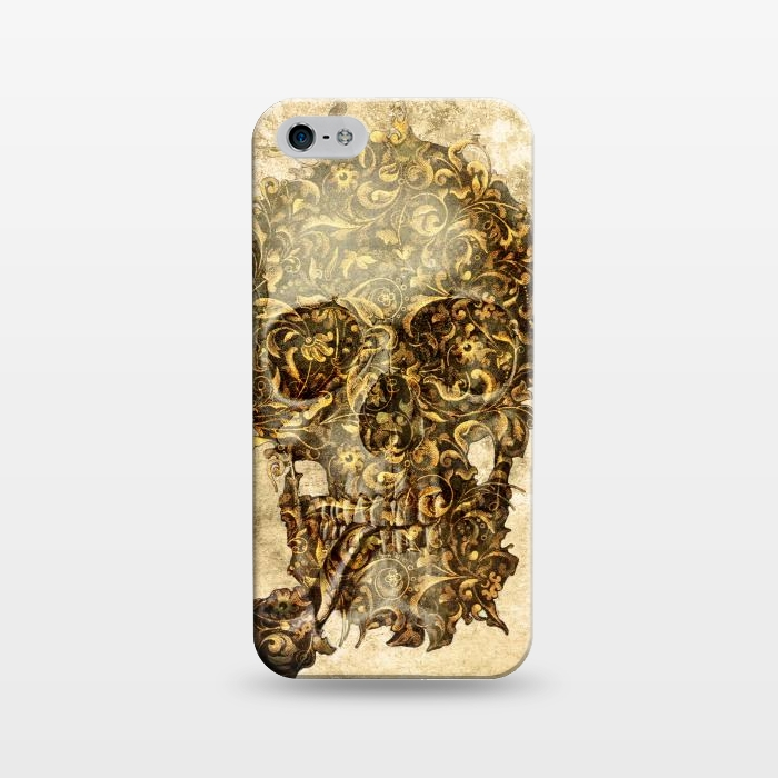 AC1243635, Phone Cases, iPhone 5/5E/5s, SlimFit, Diego Tirigall, LORD SKULL 2, Designers,