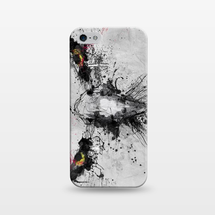 AC1243638, Phone Cases, iPhone 5/5E/5s, SlimFit, Diego Tirigall, FREE WILD, Designers,