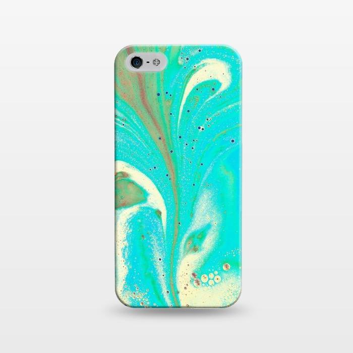 AC1243942, Phone Cases, iPhone 5/5E/5s, SlimFit, Eleaxart, True Saga, Designers,