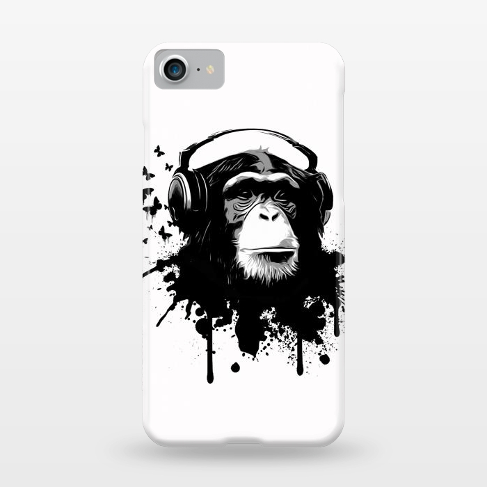 AC1247186, Phone Cases, iPhone 7, SlimFit, Nicklas Gustafsson, Monkey Business, Designers,