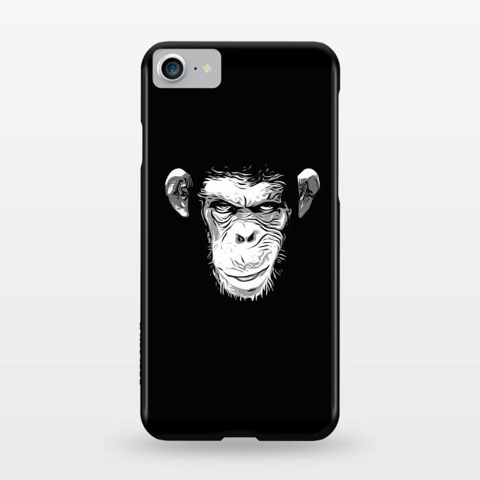 AC1247189, Phone Cases, iPhone 7, SlimFit, Nicklas Gustafsson, Evil Monkey, Designers,