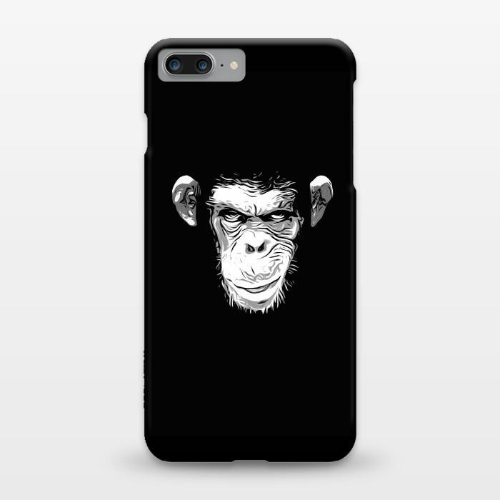 AC1248189, Phone Cases, iPhone 7 plus, SlimFit, Nicklas Gustafsson, Evil Monkey, Designers,