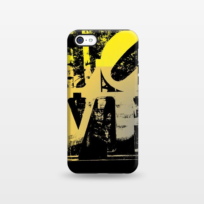AC133813, Phone Cases, iPhone 5C, StrongFit, Amy Smith, Philadelphia Love, Designers,