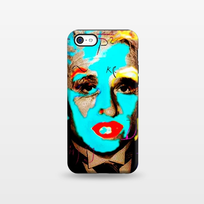 AC1338143, Phone Cases, iPhone 5C, StrongFit, Brandon Combs, Grimestein, Designers,