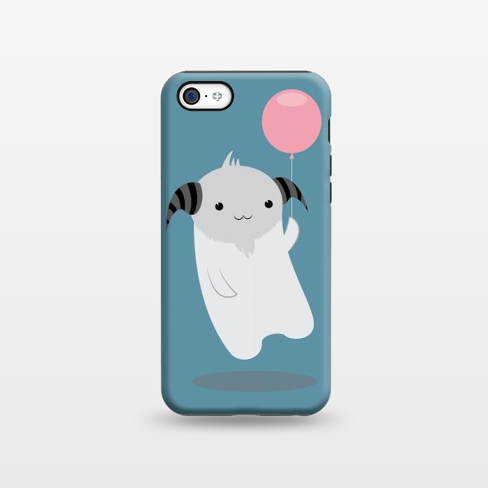AC1338167, Phone Cases, iPhone 5C, StrongFit, Volkan Dalyan, My Little Balloon, Designers,