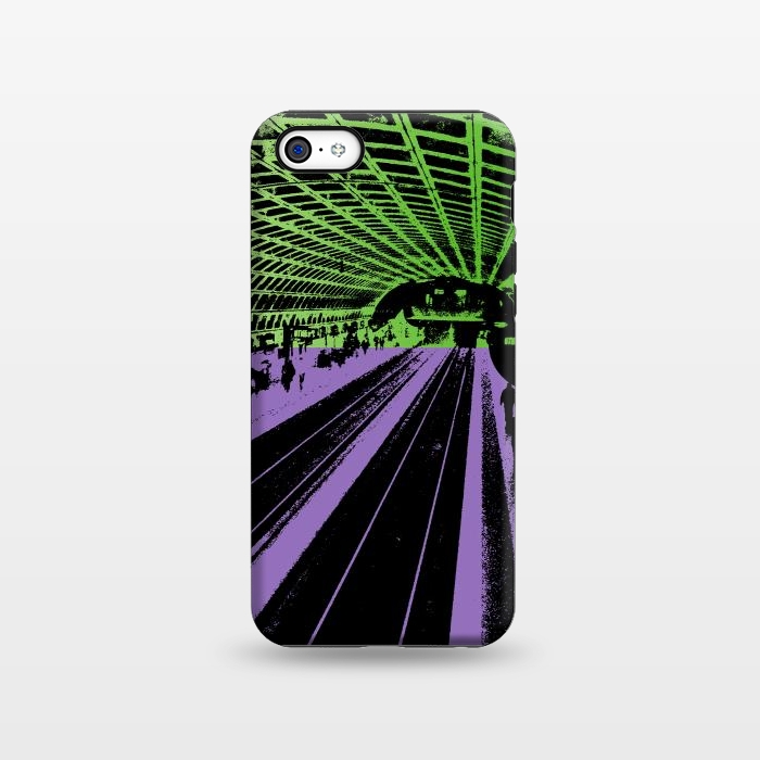 AC133818, Phone Cases, iPhone 5C, StrongFit, Amy Smith, Dc Metro, Designers,