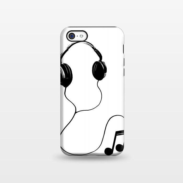 AC1338181, Phone Cases, iPhone 5C, StrongFit, Nicklas Gustafsson, Sweet Tunes, Designers,