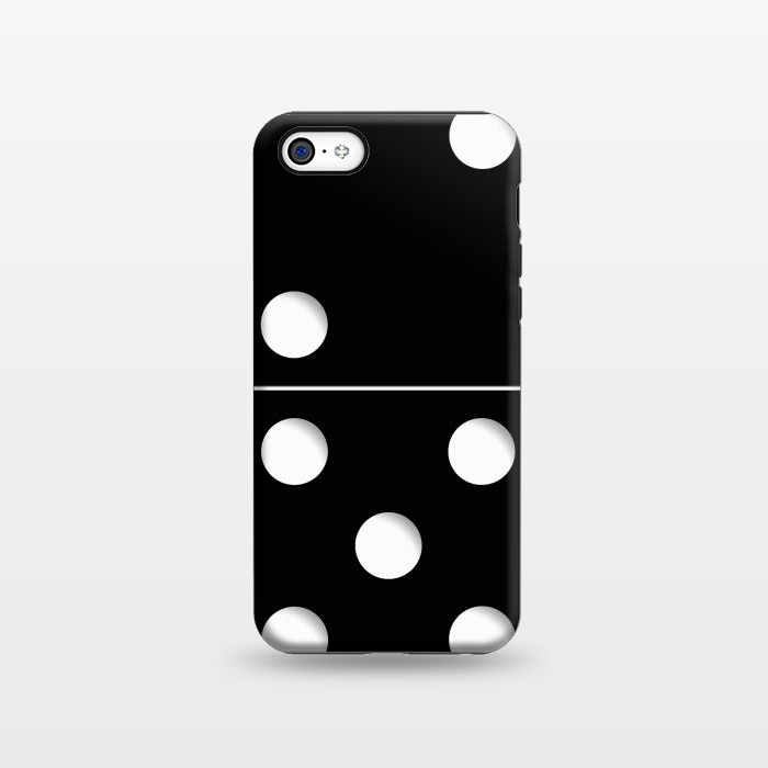 AC1338183, Phone Cases, iPhone 5C, StrongFit, Nicklas Gustafsson, Domino, Designers,