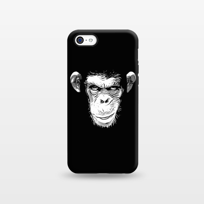 AC1338189, Phone Cases, iPhone 5C, StrongFit, Nicklas Gustafsson, Evil Monkey, Designers,
