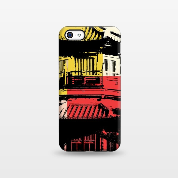 AC133820, Phone Cases, iPhone 5C, StrongFit, Amy Smith, Temple, Designers,