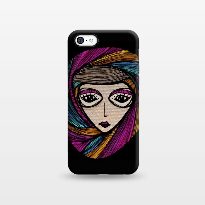 AC1338202, Phone Cases, iPhone 5C, StrongFit, Maria Teresa Canepa, Festin, Designers,