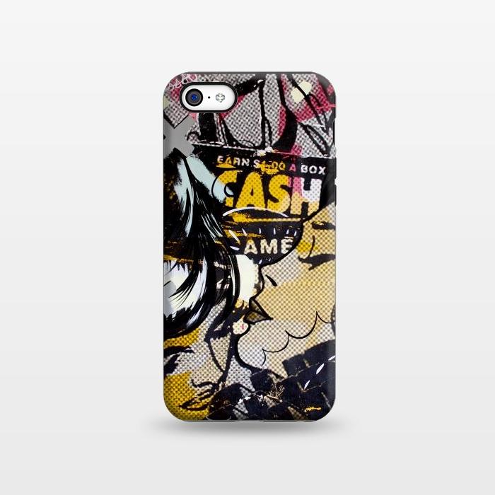 AC1338240, Phone Cases, iPhone 5C, StrongFit, Dan Monteavaro, American Super, Designers,