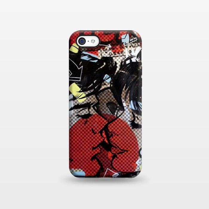 AC1338243, Phone Cases, iPhone 5C, StrongFit, Dan Monteavaro, Chicken Prize, Designers,