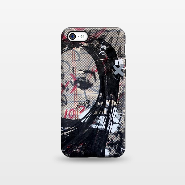 AC1338245, Phone Cases, iPhone 5C, StrongFit, Dan Monteavaro, Prisoner of the past, Designers,