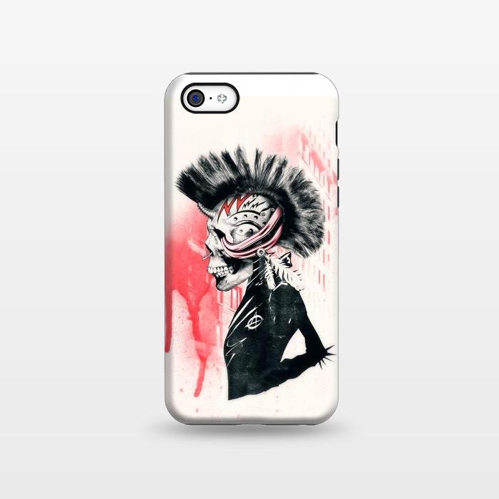 AC1338274, Phone Cases, iPhone 5C, StrongFit, Ali Gulec, Punk, Designers,