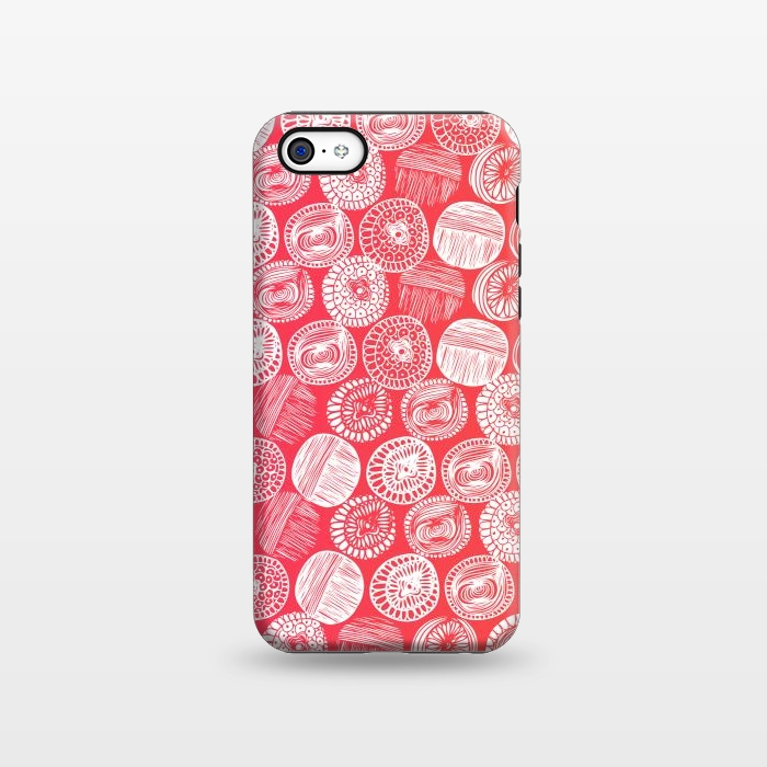AC1338321, Phone Cases, iPhone 5C, StrongFit, Anchobee, Crochet, Designers,