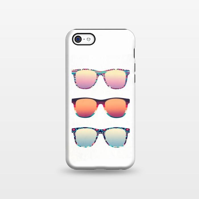 AC1338335, Phone Cases, iPhone 5C, StrongFit, Nika Martinez, Put your Glasses On, Designers,