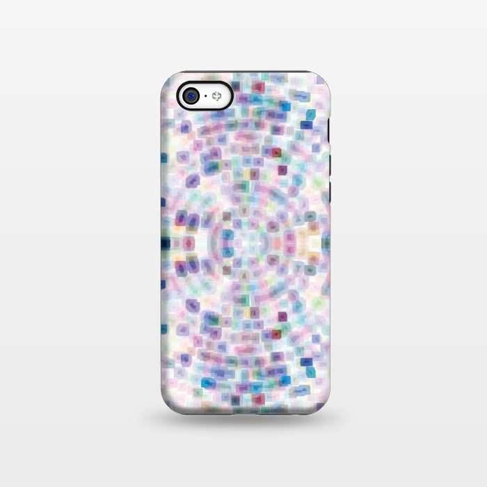 AC1338340, Phone Cases, iPhone 5C, StrongFit, Kathryn Pledger, Disco, Designers,