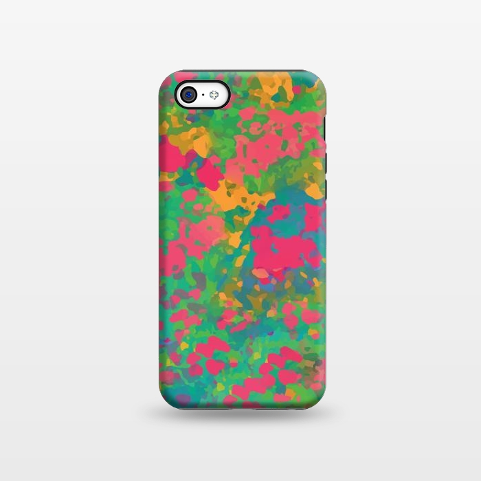 AC1338343, Phone Cases, iPhone 5C, StrongFit, Kathryn Pledger, Flowerfield, Designers,