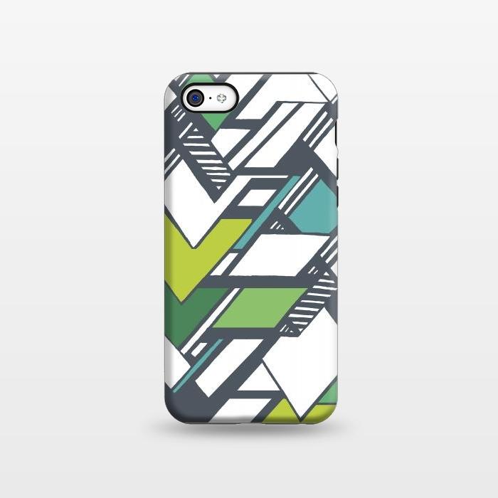 AC1338361, Phone Cases, iPhone 5C, StrongFit, Karen Harris, Taliesin in Emerald City, Designers,