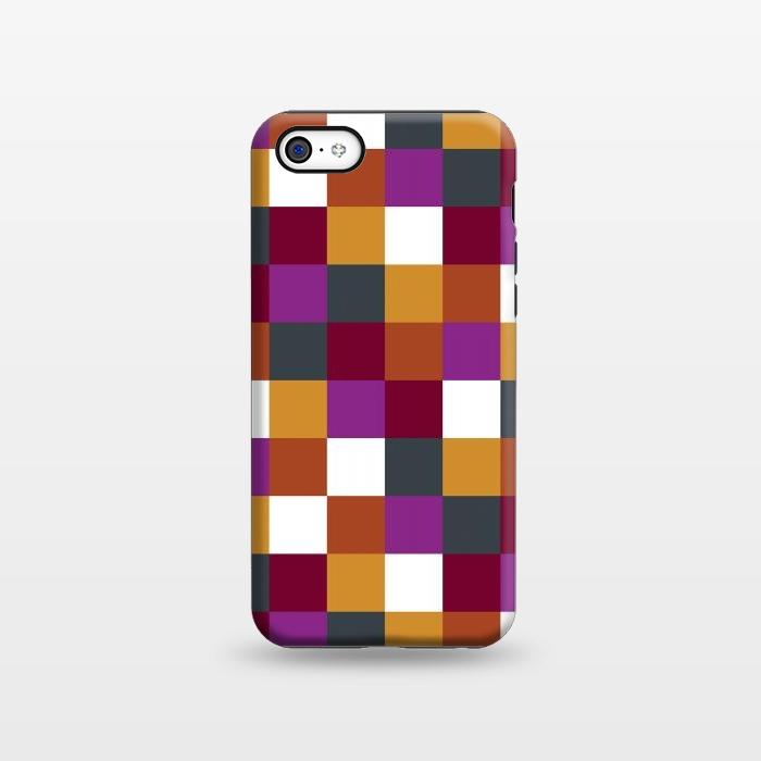 AC1338363, Phone Cases, iPhone 5C, StrongFit, Karen Harris, Sudoku Warm, Designers,