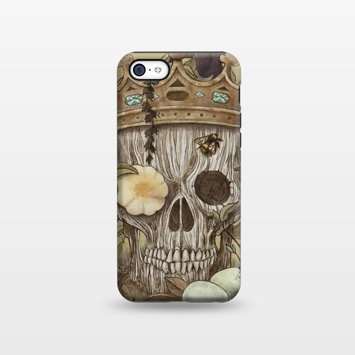 AC1338373, Phone Cases, iPhone 5C, StrongFit, Terry Fan, Nature's Reign, Designers,
