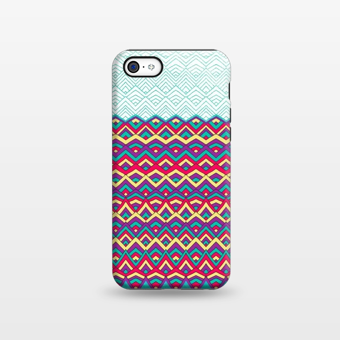 AC1338386, Phone Cases, iPhone 5C, StrongFit, Pom Graphic Design, Horizons, Designers,