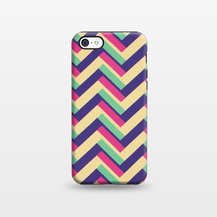 AC1338394, Phone Cases, iPhone 5C, StrongFit, Josie Steinfort , 3D Chevron, Designers,