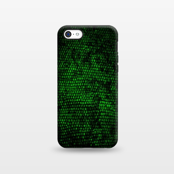 AC1338422, Phone Cases, iPhone 5C, StrongFit, Nicklas Gustafsson, Reptile skin, Designers,