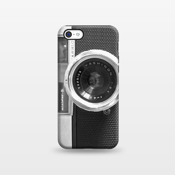 AC1338424, Phone Cases, iPhone 5C, StrongFit, Nicklas Gustafsson, Oldschool cameraphone, Designers,