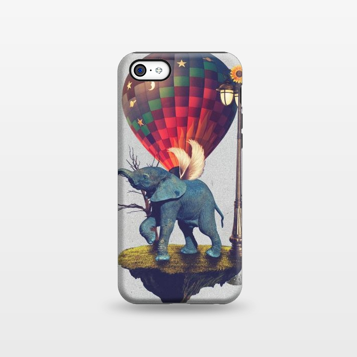 AC1338440, Phone Cases, iPhone 5C, StrongFit, Eleaxart, Lphant!, Designers,