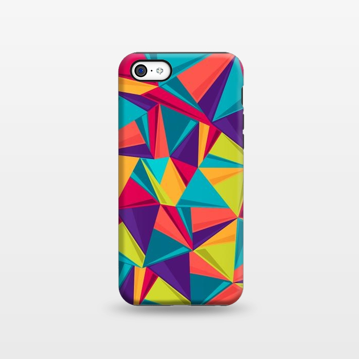 AC1338442, Phone Cases, iPhone 5C, StrongFit, Eleaxart, 3Angles, Designers,