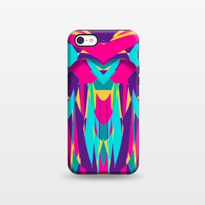 AC1338449, Phone Cases, iPhone 5C, StrongFit, Eleaxart, AbstractI, Designers,