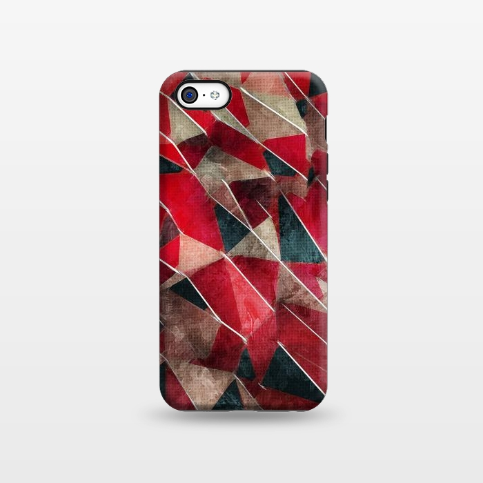 AC1338463, Phone Cases, iPhone 5C, StrongFit, Diego Tirigall, ABSTRACT PAINTING, Designers,