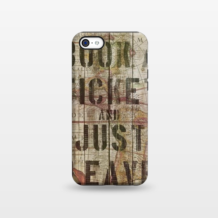 AC1338465, Phone Cases, iPhone 5C, StrongFit, Diego Tirigall, BOOK A TICKET, Designers,