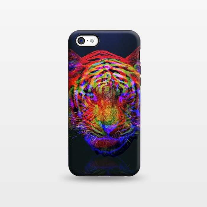 AC1338468, Phone Cases, iPhone 5C, StrongFit, Diego Tirigall, BEAUTIFUL ABERRATION, Designers,
