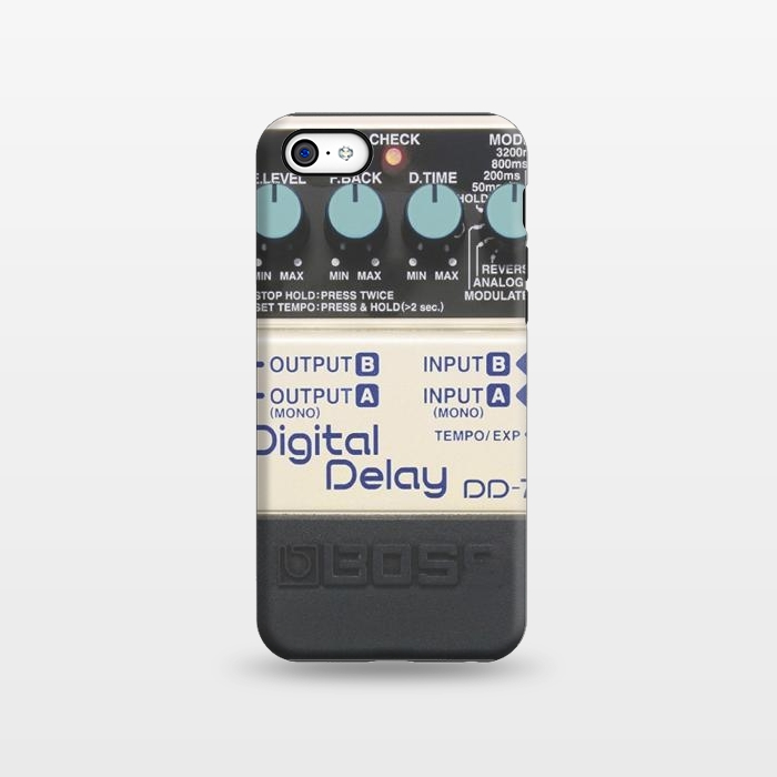 AC1338469, Phone Cases, iPhone 5C, StrongFit, Diego Tirigall, CASE DIGITAL DELAY, Designers,