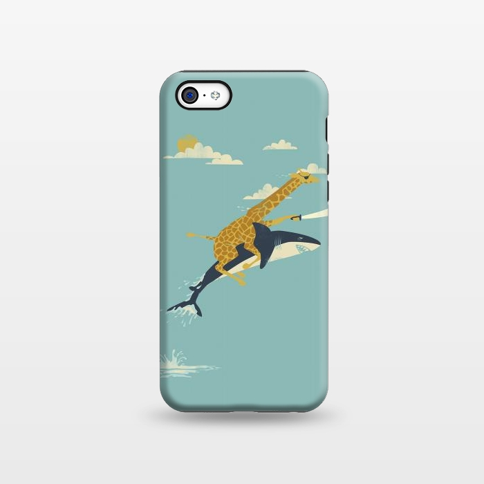 AC1338490, Phone Cases, iPhone 5C, StrongFit, Jay Fleck, Onward, Designers,
