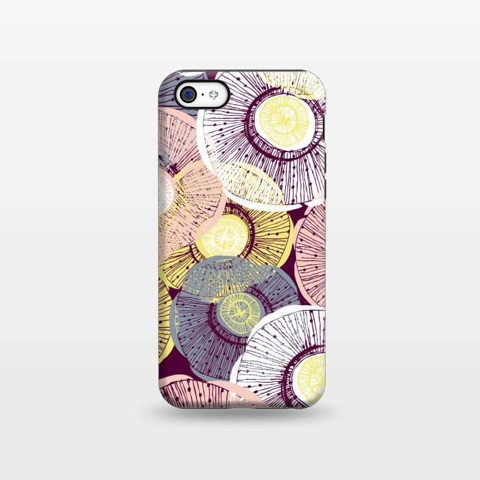 AC1338505, Phone Cases, iPhone 5C, StrongFit, Rachael Taylor, Organic Origin, Designers,