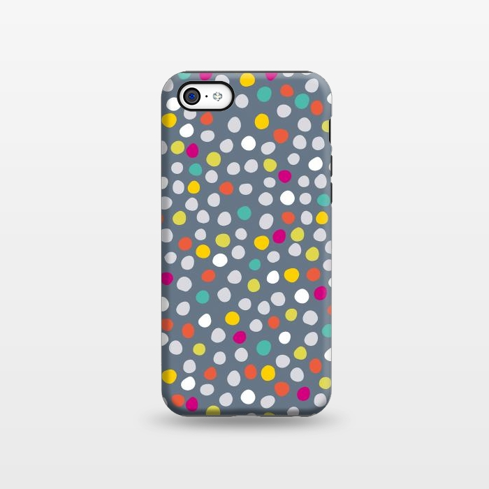 AC1338552, Phone Cases, iPhone 5C, StrongFit, Rachael Taylor, Urban Dot, Designers,