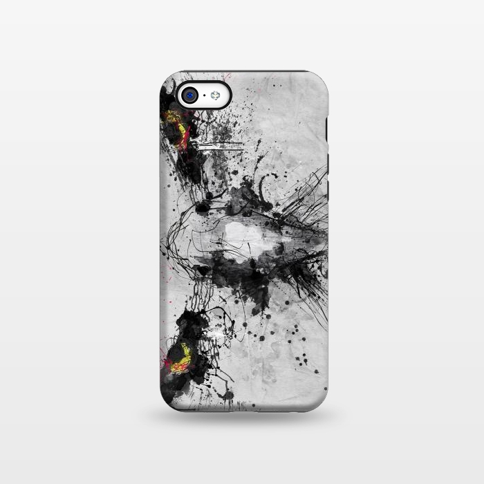 AC1338638, Phone Cases, iPhone 5C, StrongFit, Diego Tirigall, FREE WILD, Designers,