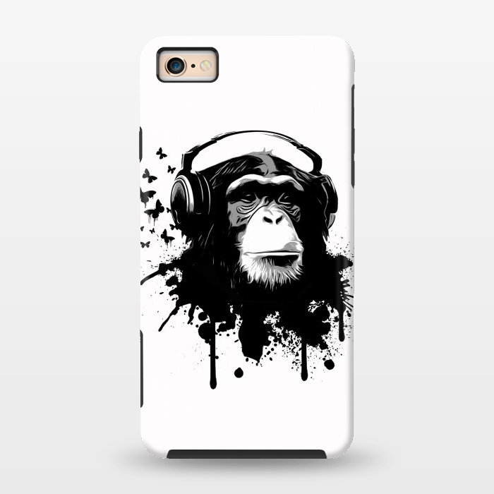AC1343186, Phone Cases, iPhone 6/6s, StrongFit, Nicklas Gustafsson, Monkey Business, Designers,