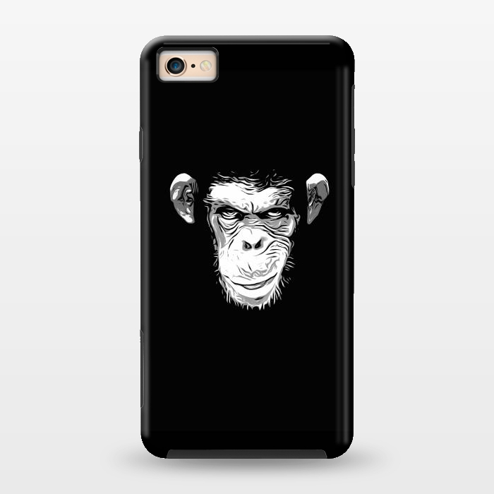AC1343189, Phone Cases, iPhone 6/6s, StrongFit, Nicklas Gustafsson, Evil Monkey, Designers,