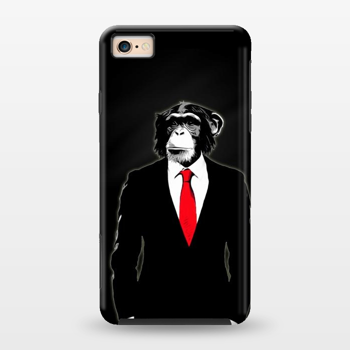 AC1343420, Phone Cases, iPhone 6/6s, StrongFit, Nicklas Gustafsson, Domesticated Monkey, Designers,
