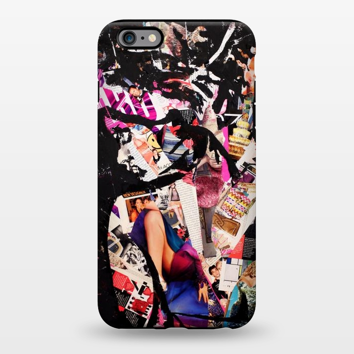 AC134412, Phone Cases, iPhone 6/6s plus, StrongFit, Amy Smith, F_cked, Designers,