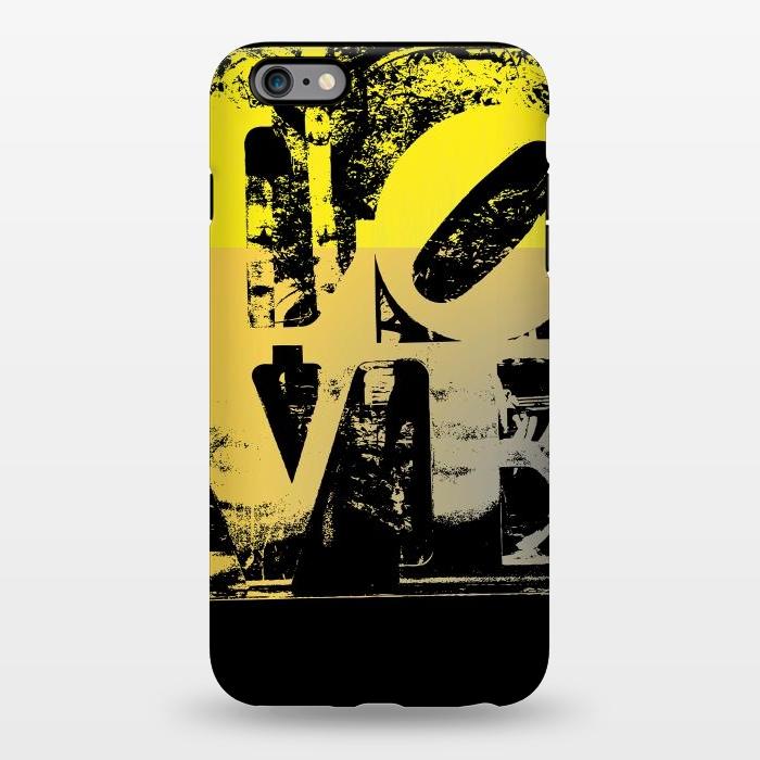 AC134413, Phone Cases, iPhone 6/6s plus, StrongFit, Amy Smith, Philadelphia Love, Designers,